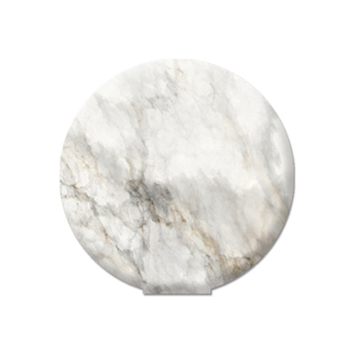 Sticky Pad_marble simple